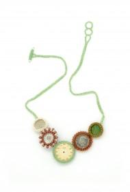 Potpourri Necklace